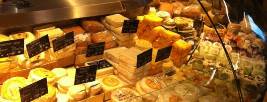 The Italians is one of Where to buy good food in Prague.
