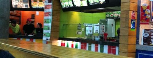 Penne A La Carta is one of Ruta de cafés, sandwich, almuerzos.