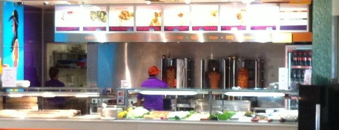 Origin Kebabs Karrinyup is one of Vaughan : понравившиеся места.