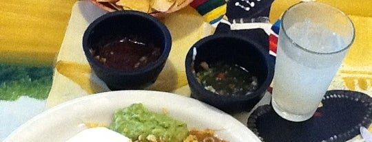 Los Charros Restaurant is one of Best South Bay Restaurants.