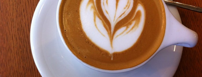 Intelligentsia Coffee is one of /r/coffee.