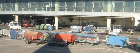 Flughafen Barcelona-El Prat (BCN) is one of Airports - Europe.