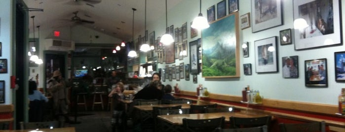 El Oriental De Cuba is one of Must-visit Food & Drink in Boston.