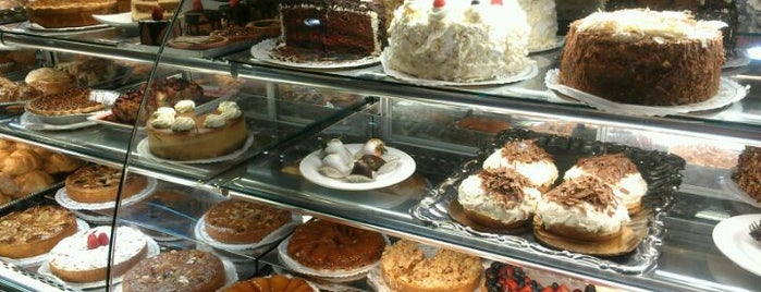 Susina Bakery & Cafe is one of Los Angeles.