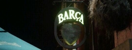 Barça is one of Seattle Bars and Clubs.
