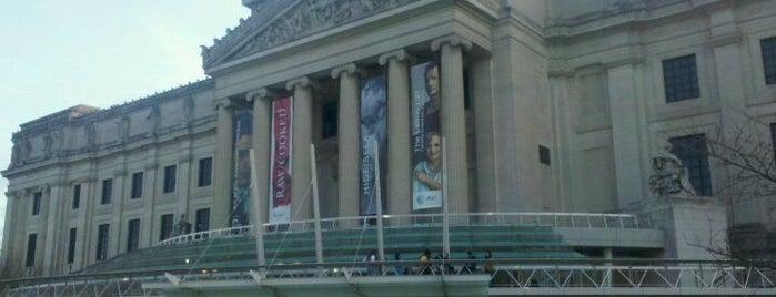ブルックリン美術館 is one of New York.