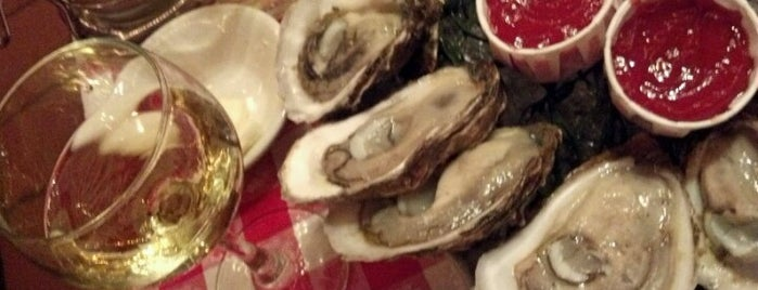 Grand Central Oyster Bar is one of New York's 20 Most Iconic Dishes..