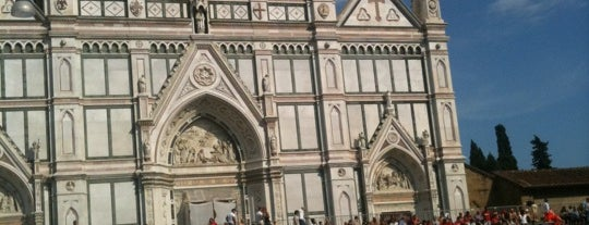 Piazza Santa Croce is one of Good Time.