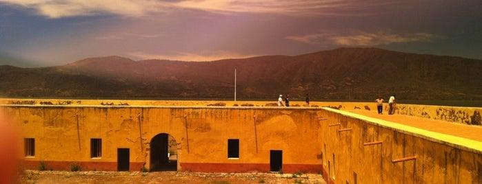 Isla de Mezcala is one of Región Ciénega, Jalisco.