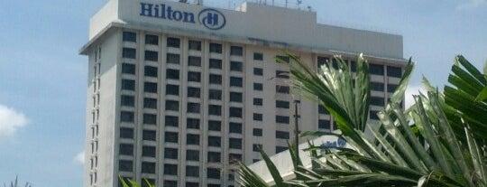 Hilton Petaling Jaya is one of Malaysia.