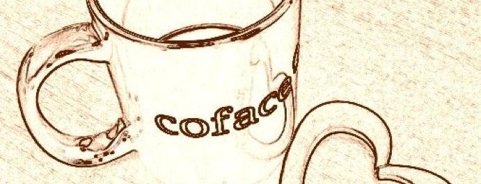 Coface North America is one of Posti che sono piaciuti a Laura.