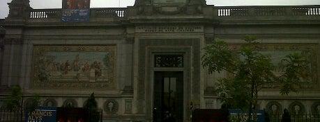 Museo de Arte Italiano is one of Perú, Lima..