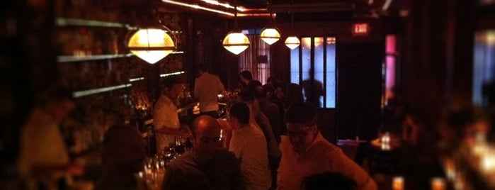 Employees Only is one of Must-visit Nightlife Spots in New York.