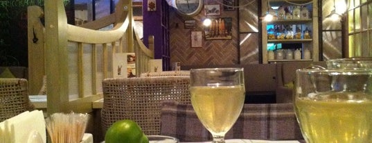 VinoGrad is one of Saint Petersburg - The Best! = Peter's Fav's.