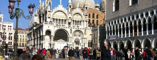 Gran Caffe Chioggia is one of Venice.