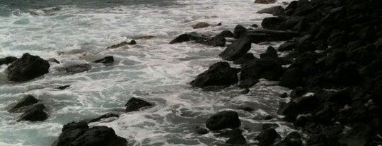 Pahoehoe Beach Park is one of Enjoy the Big Island like a local.