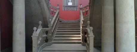 Museo Nacional de San Carlos is one of Mexico, D.F., 2013.