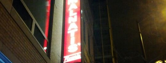 Lou Malnati's Pizzeria is one of Must Visit Restaurants in Chicago.