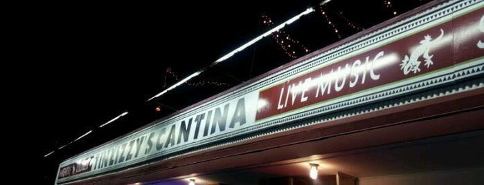 Tin Lizzy's Cantina is one of Eat MOAR Tacos!!.