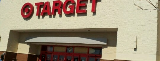 Target is one of Targets I've been to in KC.