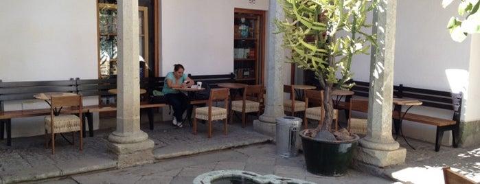 Café Brújula is one of Best of Oaxaca.