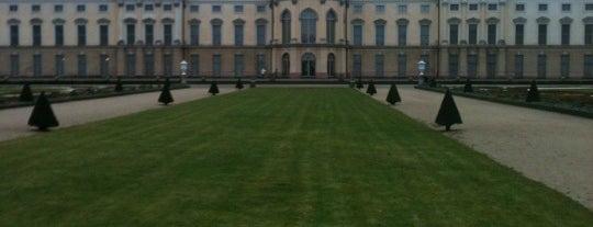 Château de Charlottenburg is one of 100 обекта - Германия.