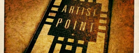 Artist Point is one of Disney Musts.