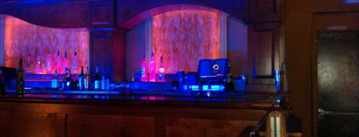 Opera Nightclub is one of Must-visit Nightclubs in Atlanta.