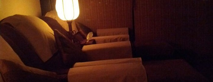 Secret Garden Massage is one of Shanghai.