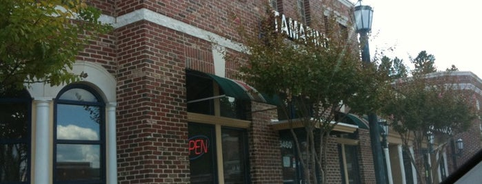Tamarind India Bistro is one of Guide to Apex's best spots.