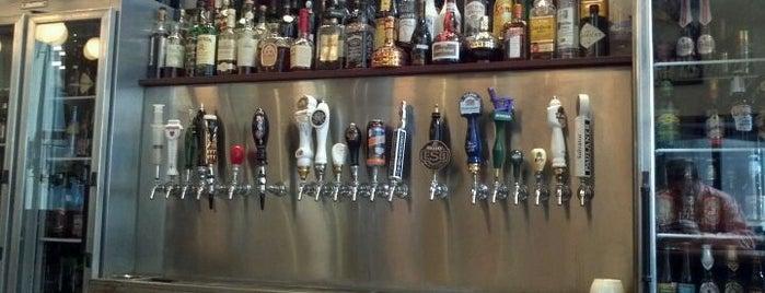 Beerbistro is one of Toronto's Best Specialty Beer Bars.