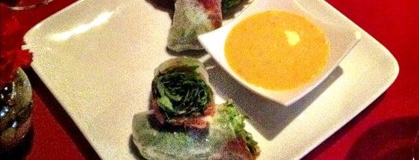 Yao Fuzi is one of 50 Best Restaurants in Dallas -- 2013 edition.