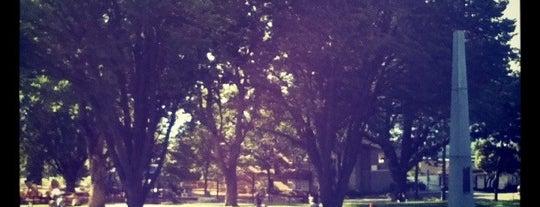 Grandview Park is one of Robbie 님이 좋아한 장소.