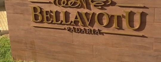 BellavotU is one of Locais curtidos por Raphaël.