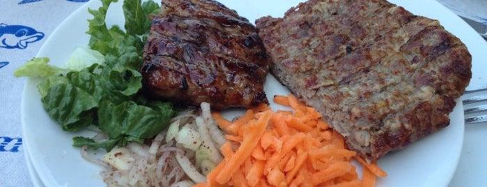 Çamlıbel Restaurant is one of yenilesii.