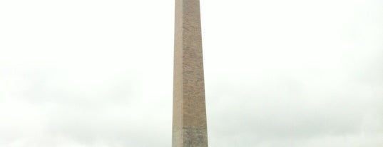 Monumento a Washington is one of A Not So Tourist Guide to DC.