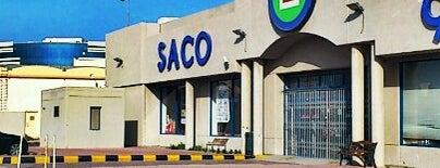 Saco is one of Locais curtidos por Yazeed.