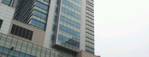Seoul St. Mary's Hospital is one of JiYoungさんのお気に入りスポット.