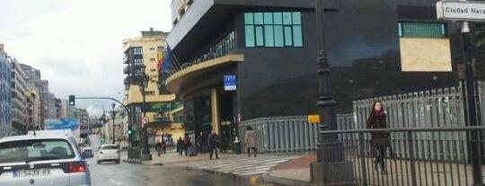 Tryp Oviedo Hotel is one of Hoteles en España.