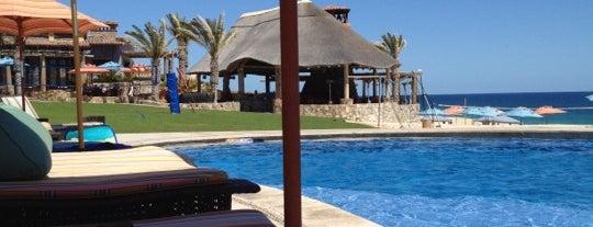El Dorado Golf & Beach Club is one of Lugares favoritos de Lau.