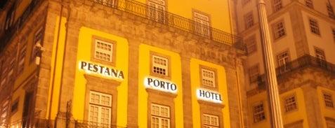 Pestana Porto is one of Porto.