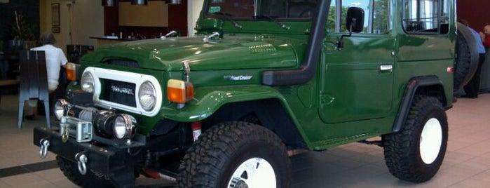 Fernelius Chrysler Dodge Jeep Ram is one of Lieux qui ont plu à Jackie.