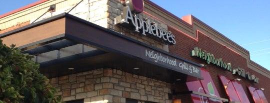 Applebee's Grill + Bar is one of O que fazer nas Quad Cities.
