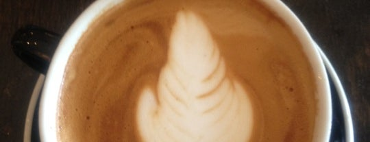 L.A. Coffeedential