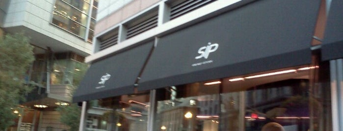 Sip Wine Bar & Kitchen is one of Best places to eat & drink in Boston.