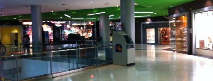 C.C. Dolce Vita Gran Manzana is one of Centros comerciales.