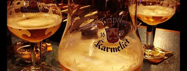 Le Vaudrée 3 is one of Beer Map.