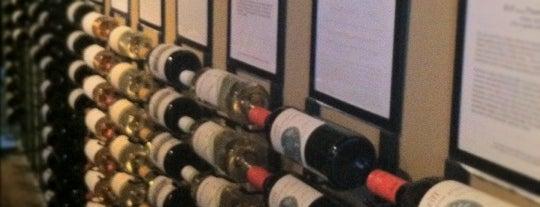 The Wine Therapist is one of Orte, die Tammy gefallen.