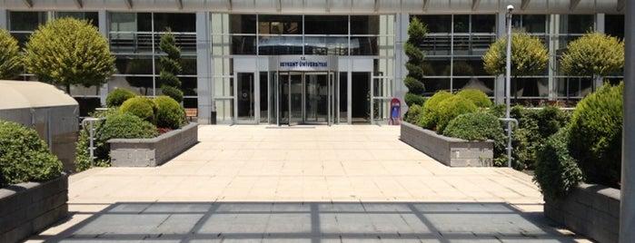 Beykent Üniversitesi is one of İstanbul'daki Üniversite ve MYO'ların Kampüsleri.