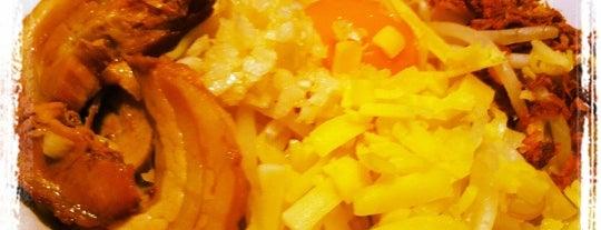 ジャンクガレッジ 東京ラーメンストリート is one of ラーメン☆つけ麺.